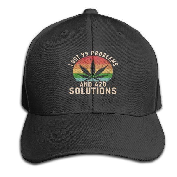 Funny Marijuana Hat Australia
