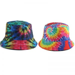 Awesome Trippy Stoner Bucket Hat